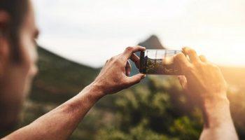 عکاسی با موبایل و اشتباهات رایج در آن