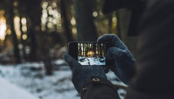 دوربین موبایل و 3 قابلیتی که حتما باید امتحان کنید