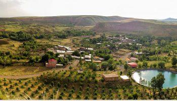 روستای قره حاجیلو (قارا حاجی)
