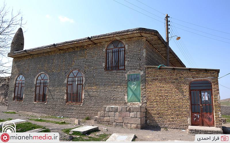 امامزاده روستای کلاله