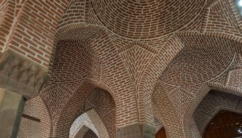 مسجد ترک