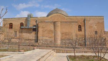 مسجد سنگی