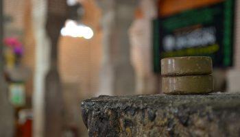 عکس مسجد سنگی