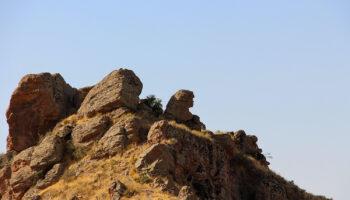 کوه گئچیلیک