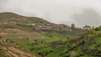 روستای حصار میدان داغی (میدان داغی حاصار)