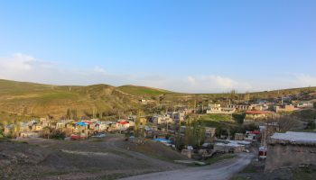 روستای خرده بلاغ (خیردا بولاق)
