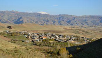 روستای هندلان (هیندیلان)