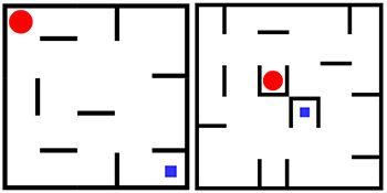 بازی فکری Tilt Maze