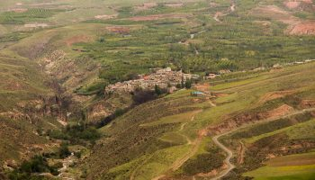 روستای ترناب