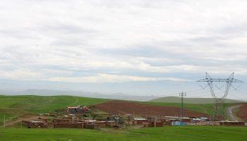 روستای داش کسن