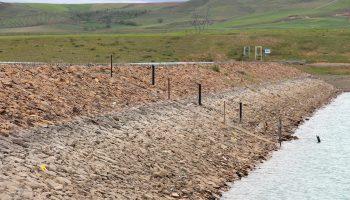 سد روستای کندوان