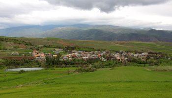 روستای دیزج (دیزه)