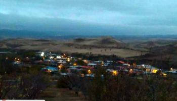 روستای دیزج