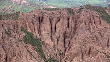 تپه های روستای ساری قمیش