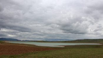 سد خاکی کندوان