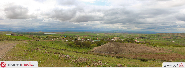 روستای النجارق (ارینجلیک)