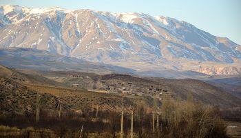 روستای قشلاق سیف الدین (سیف الدین قیشلاق)
