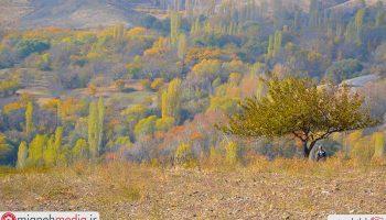 پاییز بخش کندوان