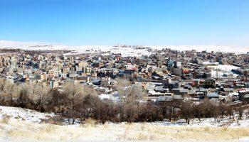 شهر ترکمنچای (تورکمنچای)