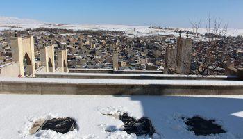 شهدای شهر ترکمنچای