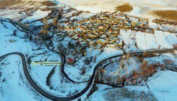 روستای صومعه سفلی (آشاغی سوما)