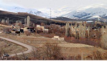 روستای دستجرد (دسگیر)