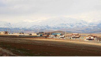 روستای چناق بولاغ (چاناق بولاق)