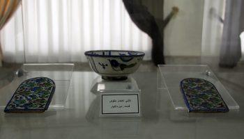 موزه تاریخی میانه