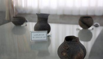 موزه تاریخی