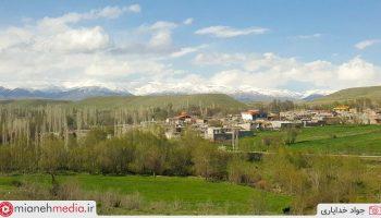 روستای صومعه سفلی