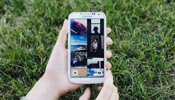دانلود برنامه عكاسی / عکاسی حرفهای با دوربین موبایل!