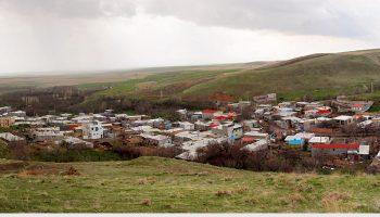 روستای چرور (چورور)