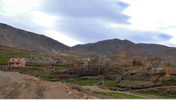 روستای دیزگوین (دیز گؤوین)