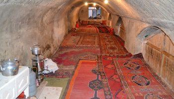 مسجد روستای خوبستان