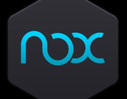 شبیه ساز اندروید Nox Player