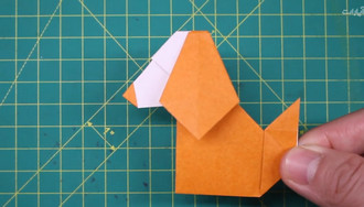 سگ کاغذی