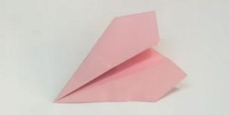 هواپیمای کاغذی