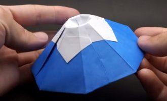 چادر کاغذی