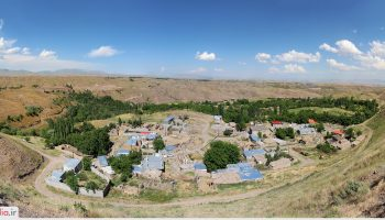 روستای گاولیق (گؤولو)