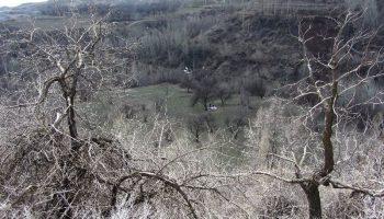 روستای گاولیق