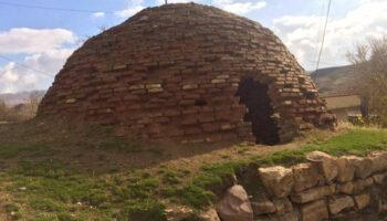 حمام تاریخی روستای ممان