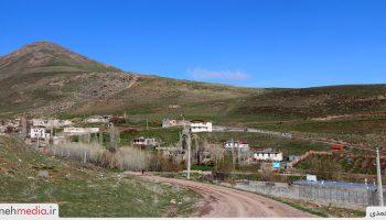 روستای داوند (داوات)