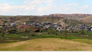روستای گوندوغدی (گون دوغدو)