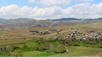 روستای یله قارشو (یئله قارشی)
