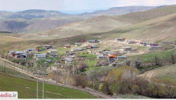 روستای حسن خان باغی