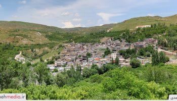 روستای لیوانلو (لووانلی)
