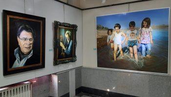 اثرهای آقای یعقوب شاهمحمدی