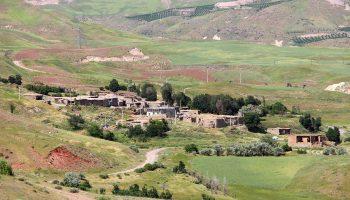 روستای خناوند (خیناوا)