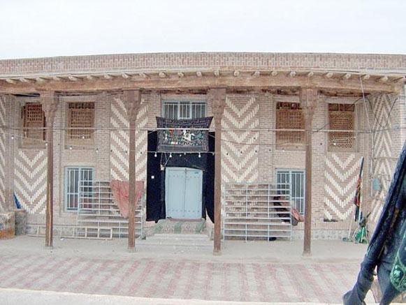 مسجد اسماعیل بیگ بناب