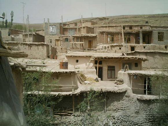 روستای سور